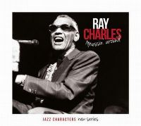 Cover Ray Charles - Messin' Around