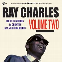 Cover Ray Charles - Modern Sounds In Country And Western Music - Volume Two