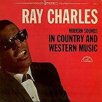 Cover Ray Charles - Modern Sounds In Country And Western Music