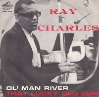 Cover Ray Charles - Ol' Man River