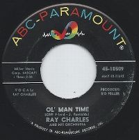 Cover Ray Charles - Ol' Man Time