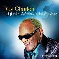 Cover Ray Charles - Originals