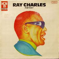 Cover Ray Charles - Portrait