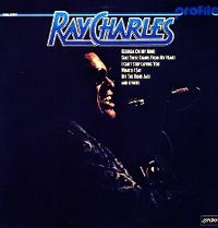 Cover Ray Charles - Profile