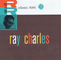 Cover Ray Charles - Ray Charles