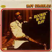 Cover Ray Charles - Rockin' With Ray