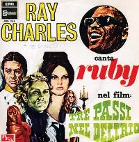 Cover Ray Charles - Ruby