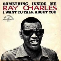Cover Ray Charles - Something Inside Me