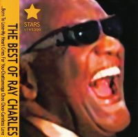 Cover Ray Charles - Stars Vintage: The Best Of Ray Charles, Vol.1