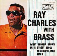 Cover Ray Charles - Sweet Georgia Brown