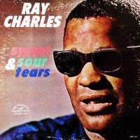 Cover Ray Charles - Sweet & Sour Tears