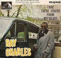Cover Ray Charles - Take These Chains From My Heart