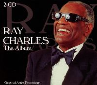 Cover Ray Charles - The Album