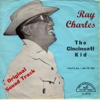 Cover Ray Charles - The Cincinnati Kid