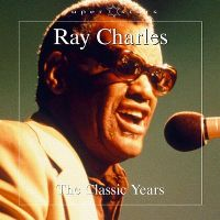 Cover Ray Charles - The Classic Years - Super Stars