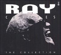 Cover Ray Charles - The Collection