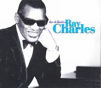 Cover Ray Charles - The Definitive Ray Charles