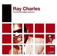 Cover Ray Charles - The Definitive Soul Collection