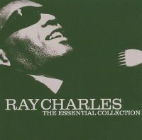 Cover Ray Charles - The Essential Collection