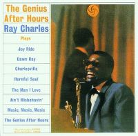 Cover Ray Charles - The Genius After Hours