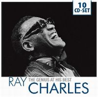 Cover Ray Charles - The Genius At His Best