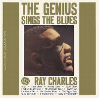 Cover Ray Charles - The Genius Sings The Blues