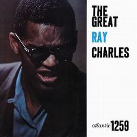 Cover Ray Charles - The Great Ray Charles