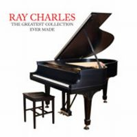 Cover Ray Charles - The Greatest Collection Ever Made