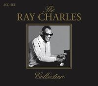Cover Ray Charles - The Ray Charles Collection