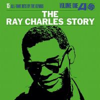 Cover Ray Charles - The Ray Charles Story