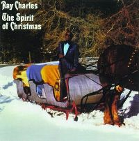 Cover Ray Charles - The Spirit Of Christmas