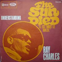 Cover Ray Charles - The Sun Died