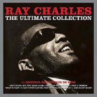 Cover Ray Charles - The Ultimate Collection