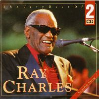 Cover Ray Charles - The Very Best Of Ray Charles