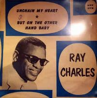 Cover Ray Charles - Unchain My Heart