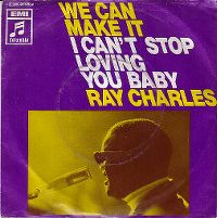 Cover Ray Charles - We Can Make It