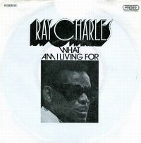 Cover Ray Charles - What Am I Living For