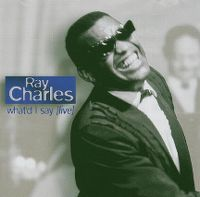 Cover Ray Charles - What'd I Say (Live)