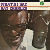 Cover Ray Charles - What'd I Say