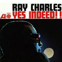 Cover Ray Charles - Yes Indeed