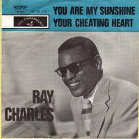 Cover Ray Charles - You Are My Sunshine
