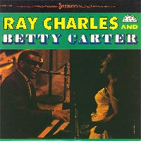 Cover Ray Charles And Betty Carter - Ray Charles And Betty Carter
