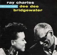 Cover Ray Charles & Dee Dee Bridgewater - Precious Thing