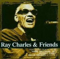 Cover Ray Charles & Friends - Collections