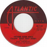 Cover Ray Charles with Chorus And Orchestra - Swanee River Rock (Talkin' 'Bout That River)