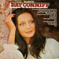 Cover Ray Conniff - The Best Of Ray Conniff