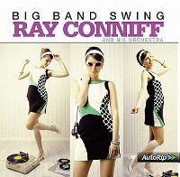 Cover Ray Conniff And His Orchestra - Big Band Swing