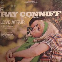 Cover Ray Conniff And The Singers - Love Affair