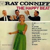 Cover Ray Conniff And The Singers - The Happy Beat