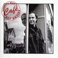 Cover Ray Davies - Working Man's Café